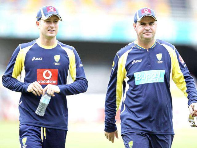 Ashes,Mickey Arthur,Cricket