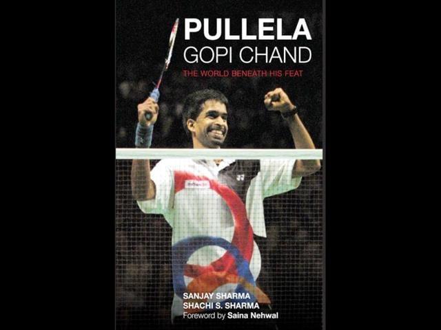 Pullela Goppi Chand