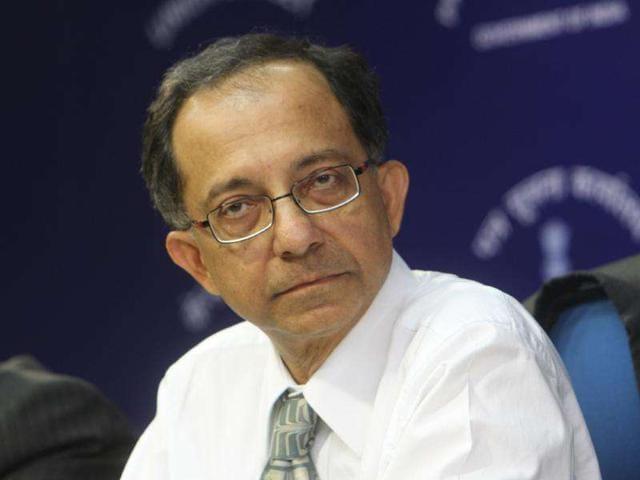 Kaushik Basu,Gautam Chikermane,RBI