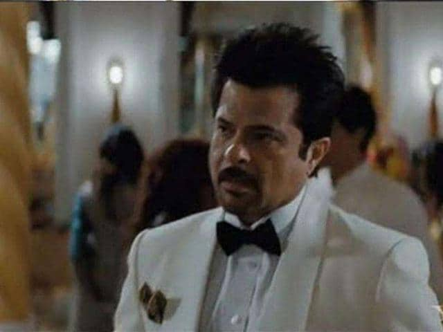 Mission Impossible,Anil Kapoor,Oscar nominations