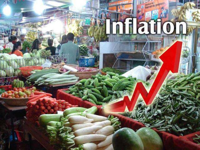 UPA government,high prices,Retail inflation