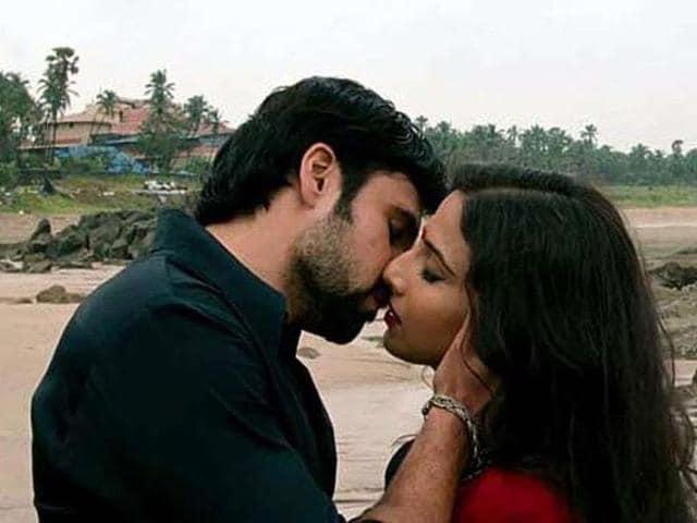 The Dirty Picture,Vidya Balan,Emraan Hashmi