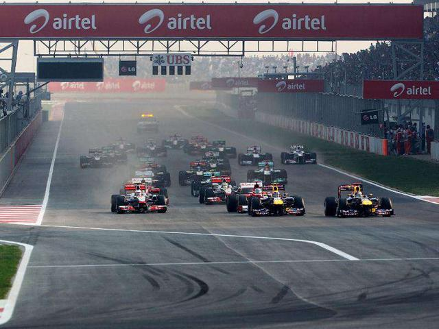 2012 Formula One entry,New Delhi,International Automobile Federation