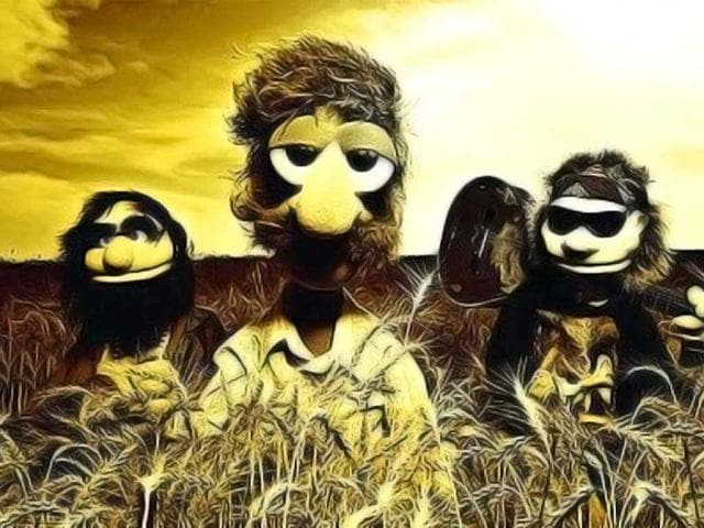 The-Red-Band--in-a-Muppet-avatar-