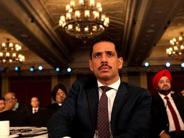 Election Commission,Robert Vadra,model code of conduct