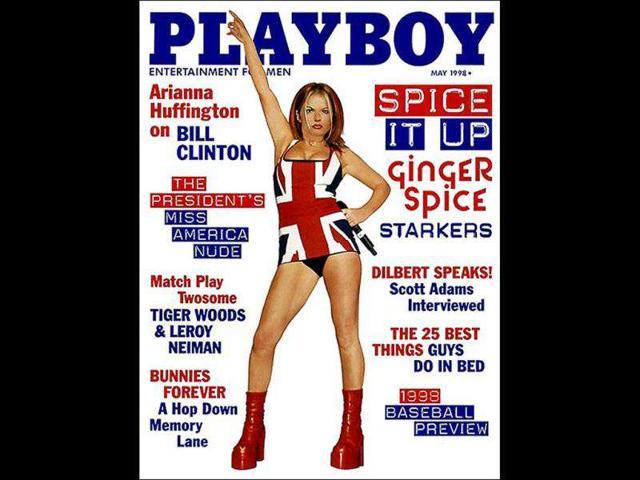 Ginger Spice Geri Halliwell,Spice Girls,wedding