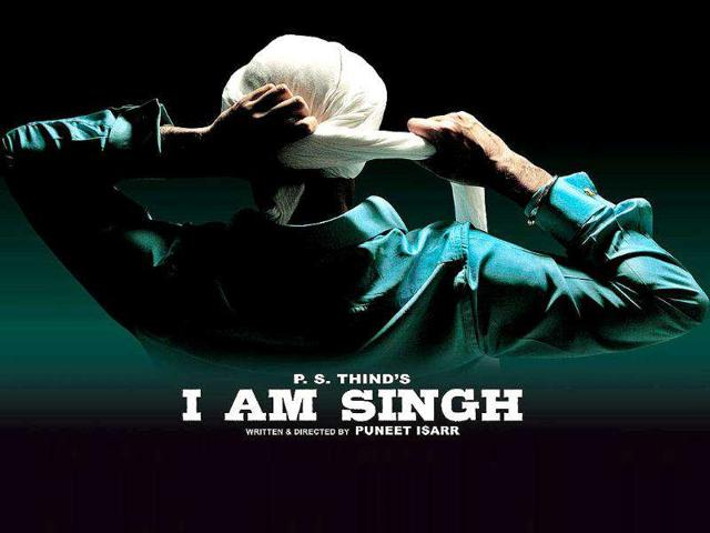 I am Singh,mayank shekhar,LAPD