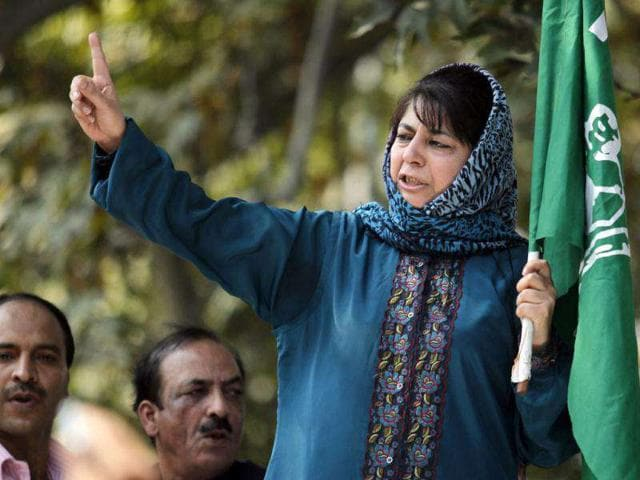 PDP,J&K assembly,protests