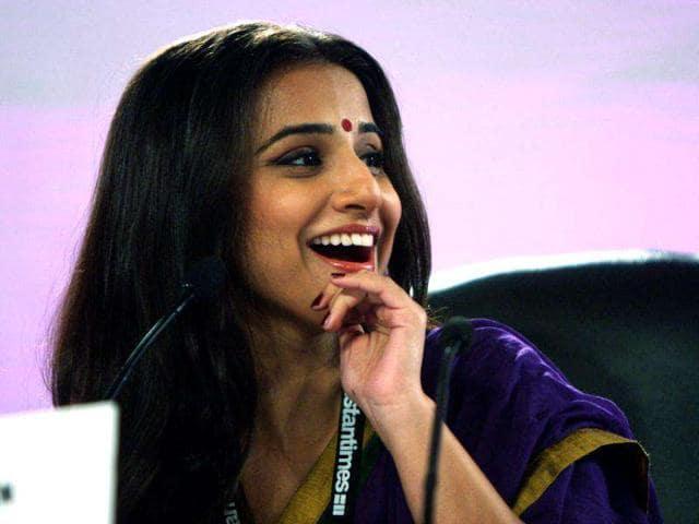 Vidya Balan,The Dirty Picture,Amitabh Bachchan