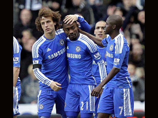 Andre Schurrle,Chelsea,Champions League