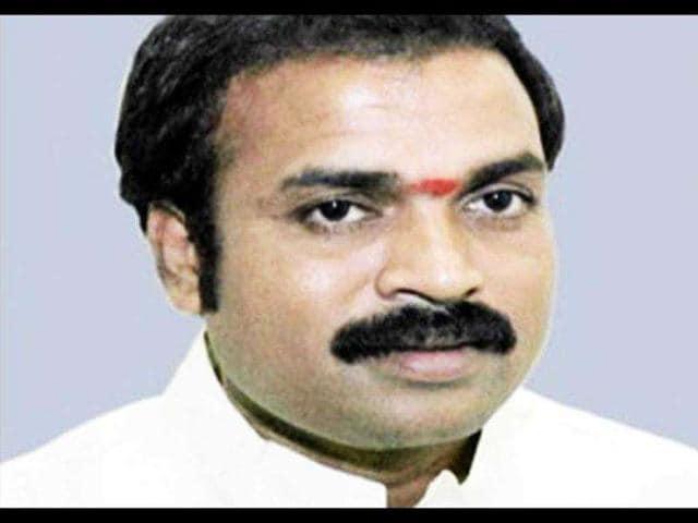 Badava Shramika Raitha,B Sriramulu,Congress