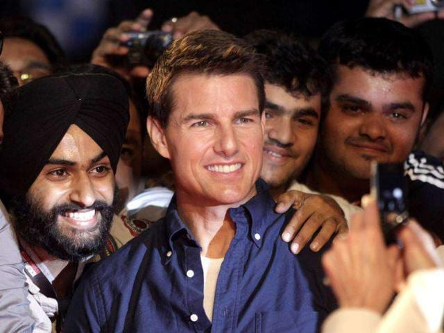 tom cruise,anuil kapoor,Mission Imposssible