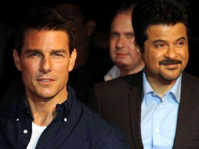 Tom Cruise,Hindustan Times,Top Gun2