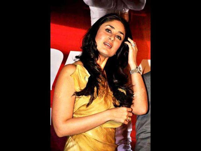 Kareena Kapoor,Saif Ali Khan,Agency Vinod
