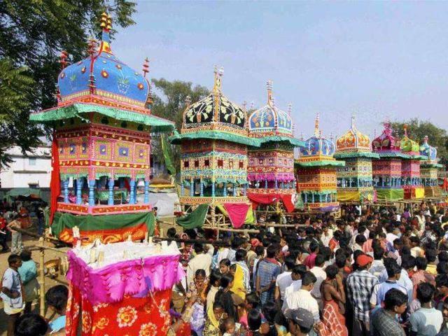 Muharram,security arrangements in Delhi,Trilokpuri riots