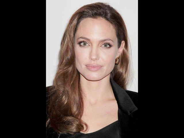Hindustan times,Angelina Jolie,mother of six