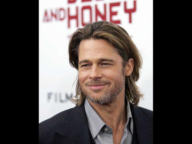 Brad Pitt,commercial,Atonement filmmaker Joe Wright