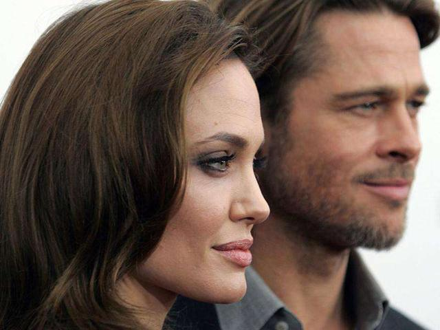 Angelina Jolie,Brad Pitt,In the Land of Blood and Honey