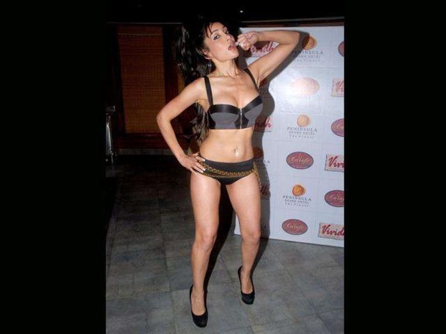 Rohit Sharma,Sofia Hayat,Entertainment