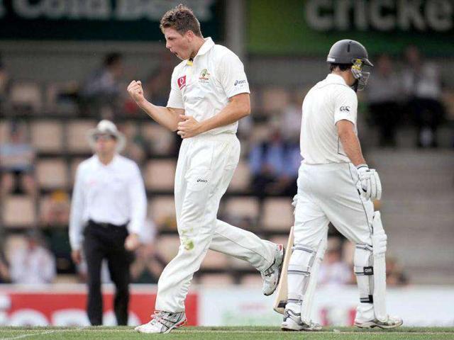 James Pattinson,australia,Boxing Day Test
