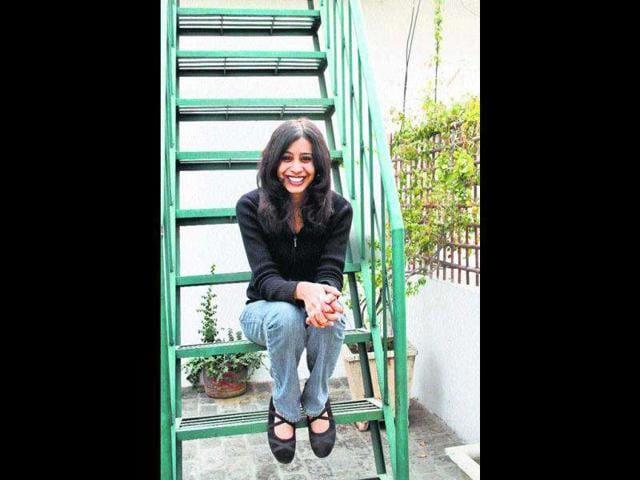 Rohini-Devashar