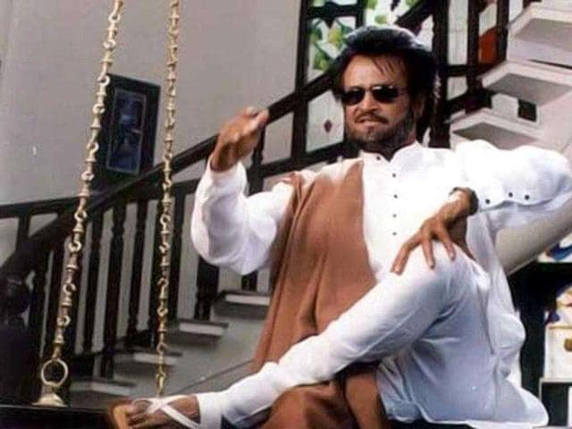 Padayappa-is-a-1999-Tamil-drama-film-written-and-directed-by-KS-Ravikumar-The-film-features-Rajinikanth-Soundarya-and-Ramya-Krishnan-in-lead-roles