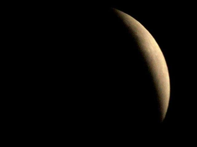 The-Earth-casts-its-shadow-across-the-moon-s-surface-during-the-lunar-eclipse-in-Kolkata