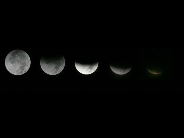 Nehru Planetarium,lunar eclipse,Amateur Astronomers' Association of Delhi