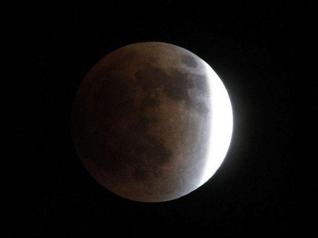 lunar eclipse,eclipses,Tribal Science Centre