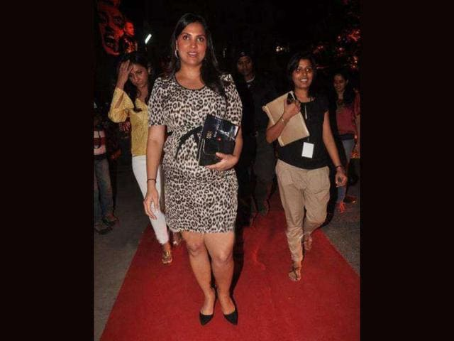 Fake accounts,social networking sites,Lara Dutta