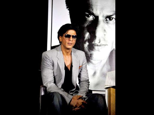 SRK is addictive: Ritesh Sidhwani