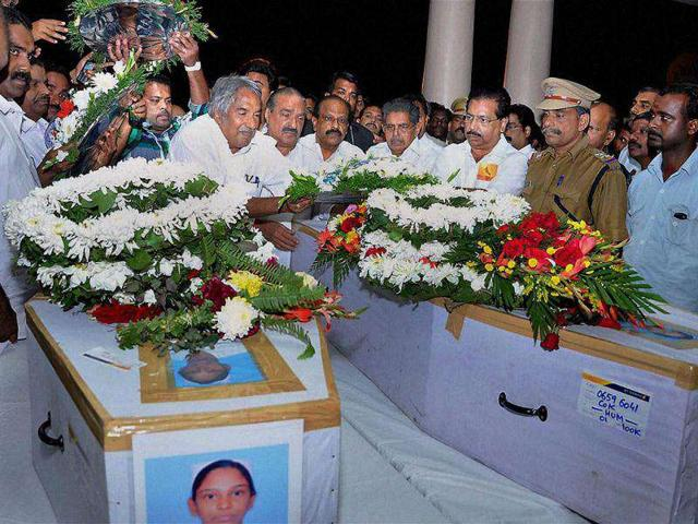 Kerala CM faces flak for police brutality