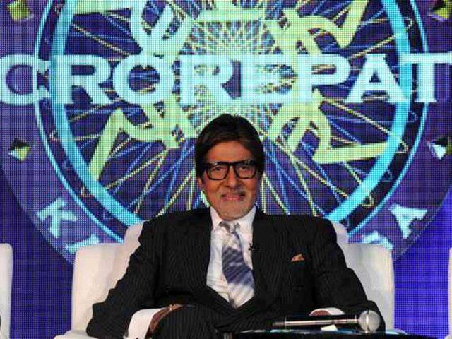 Sit up and take notice of women, says Big B