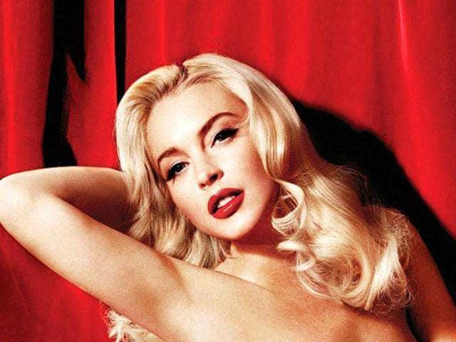 Lindsay-Lohan-shoots-for-Playboy