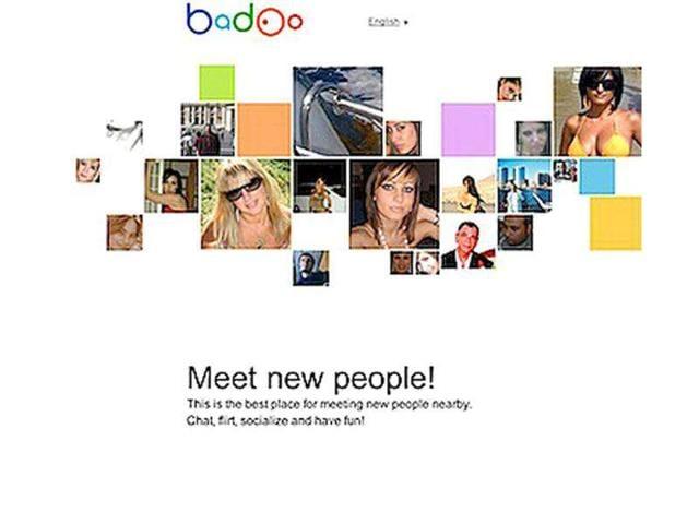 Meet And Fuck Badoo Chat