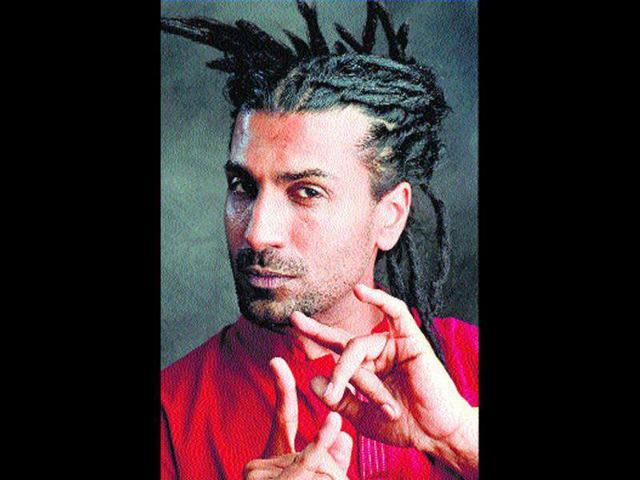 British Indian artiste,Home Run,Apache