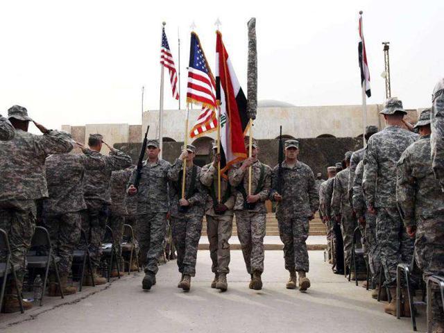 Anthrax,US military,South Korea