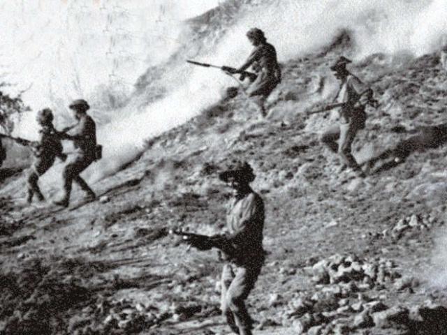 Israel helped India in 1971 war, reveals book