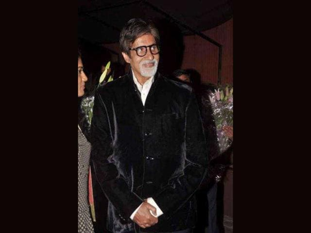 Actor-Amitabh-Bachchan