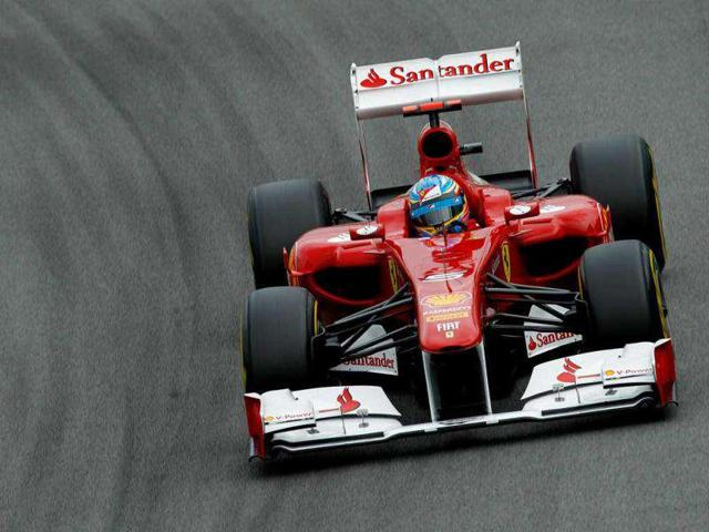 Ferrari-to-launch-their-2012-Formula-One-car-in-time-for-the-first-pre-season-test-in-February