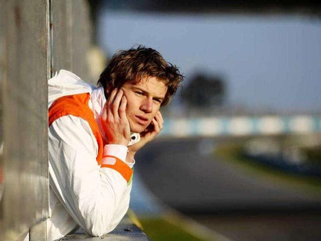 Sahara-Force-India-driver-Nico-Hulkenberg-has-expressed-his-sadness-at-the-events-unfolding-in-Bahrain-but-insists-that-he-is-there-only-to-race-Getty-Images