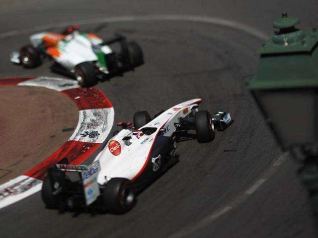 Kobayashi-at-the-Monaco-GP