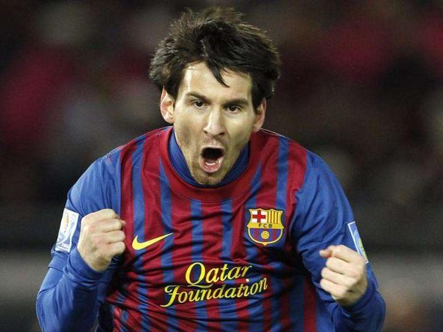 Lionel Messi,hindustan times,news