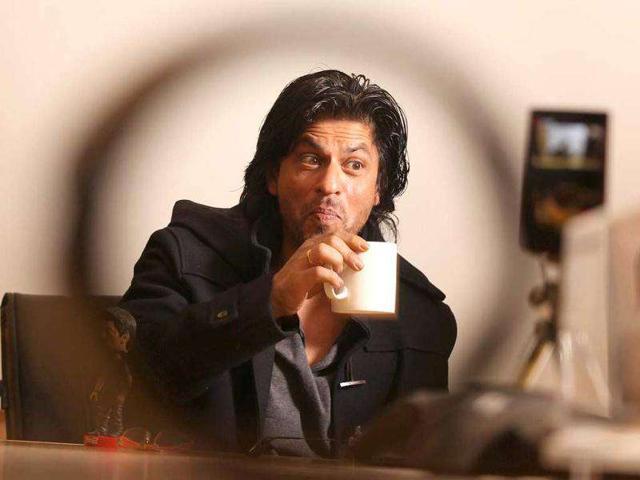 SRK,Shah Rukh Khan,Don 2