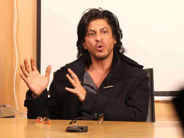 Tom Cruise,Mission Impossible: Ghost Protocol,Shah Rukh Khan