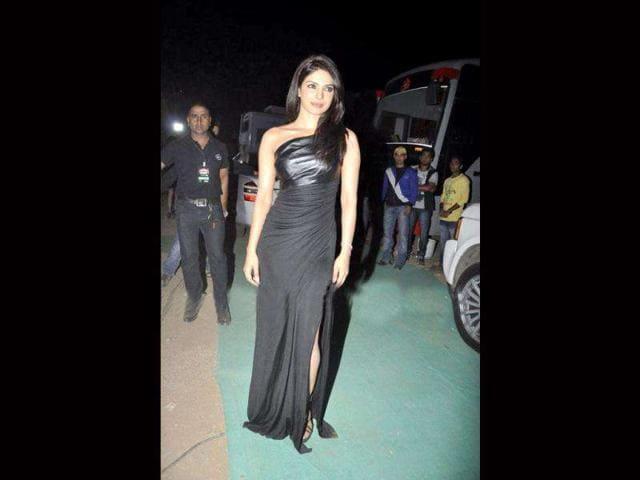 18th Lions Gold Awards,Shah Rukh Khan,Priyanka Chopra