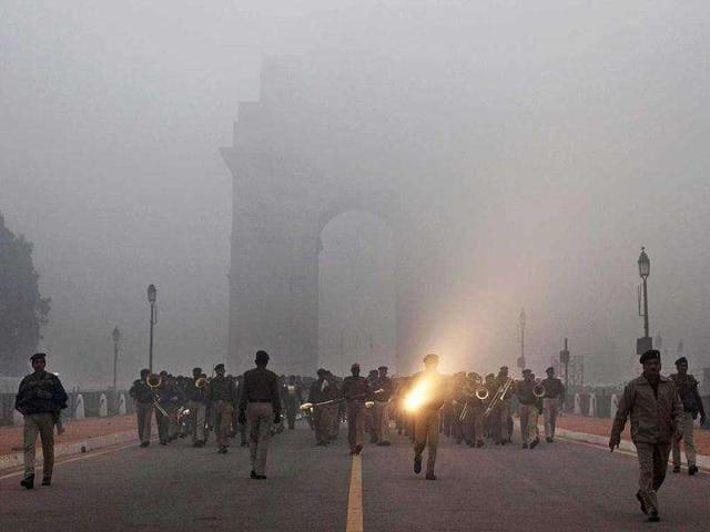 Delhi,dawn,morning activities