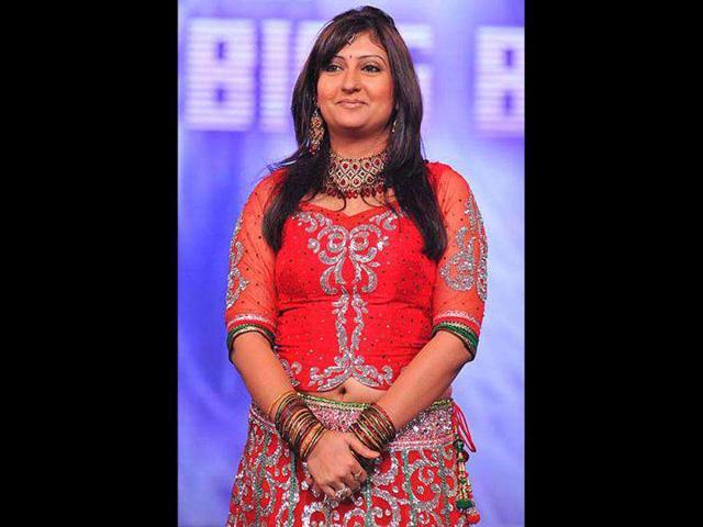 Hindustan times,Juhi Parmar,Bigg boss season 5