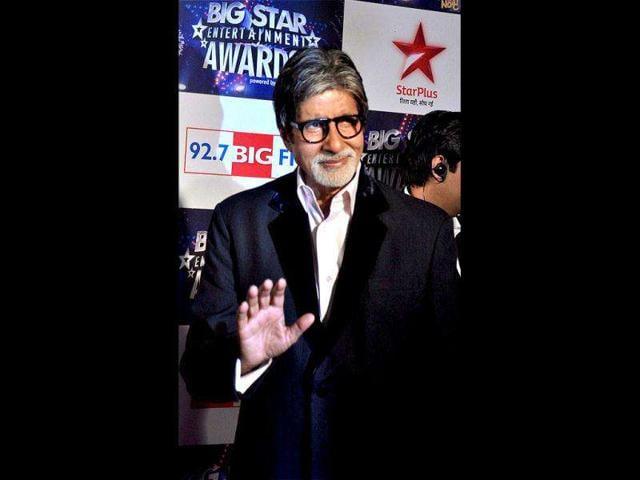 Kailash Kher,Amitab Bachchan,Kabi Kher