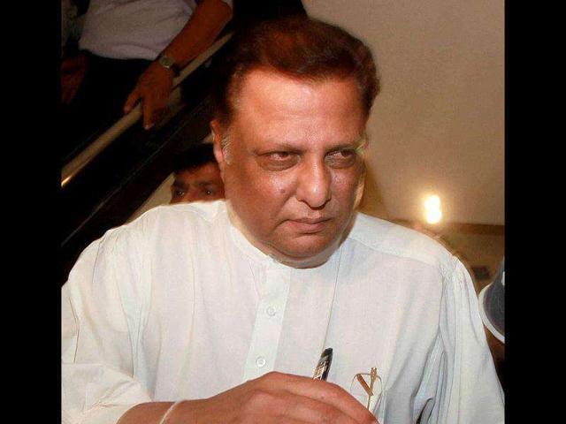 Hasan Ali Khan